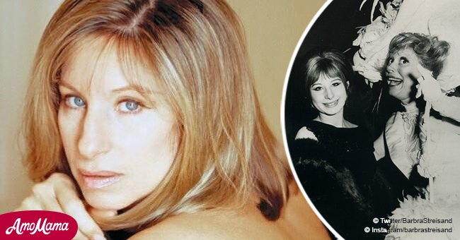 Barbra Streisand mourns the death of 'Hello, Dolly!' co-star Carol Channing with touching words