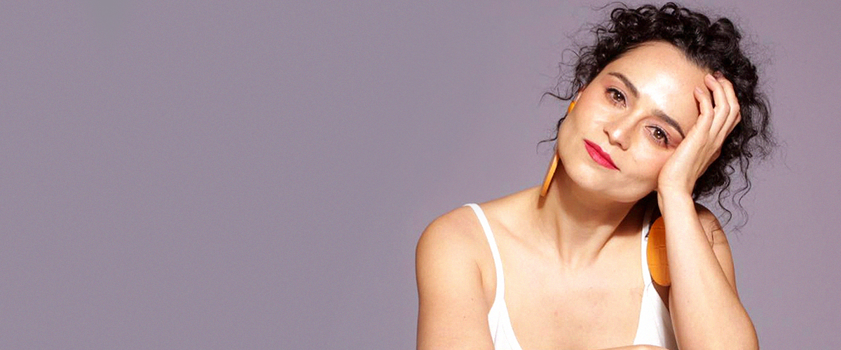 Damayanti Quintanar: su pérdida de peso tras participar en 'El Secreto de Selena'