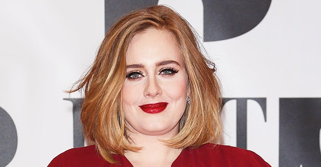 Adele's New Photo after Her 100-Pound Weightloss Sparks Debate