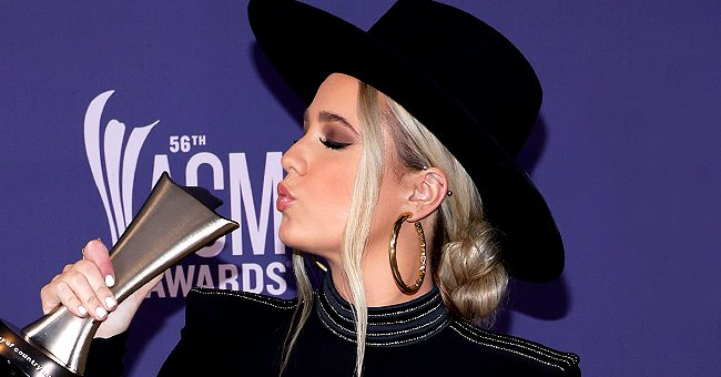 People: ACM Awards 2021 Winner Gabby Barrett Speaks Out about Being a Young Mother