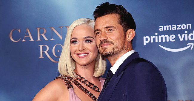Katy Perry Shows Rooftop Where Orlando Bloom Made a Marriage Proposal on 'American Idol'