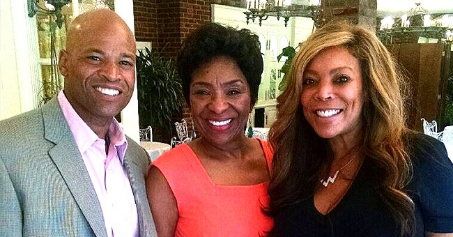 Wendy Williams Shares Rare Photo with Brother Tommy & Sister Wanda on National Siblings Day