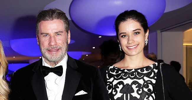John Travolta and Late Wife Kelly Preston Had One Daughter — Quick Facts about Ella Travolta