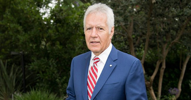 Alex Trebek's Wife Jean Praises Her Son Matthew for Suggesting They Donate His Suits to Charity