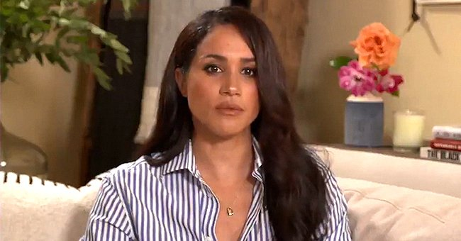 Meghan Markle Insists That the Public Statements She Makes Are Not Controversial — Here's Why