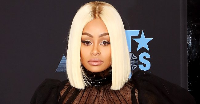 Wendy Williams Alleges Blac Chyna Asked Her for Help Because She Did Not Have a Place to Live
