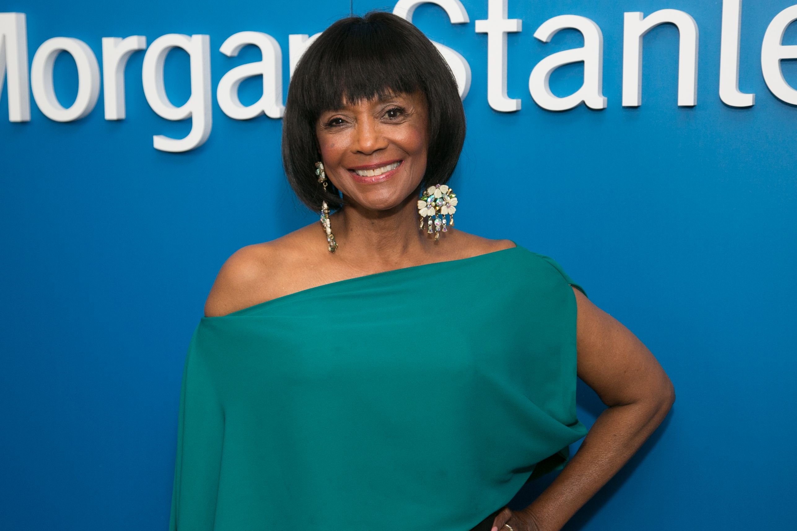 """Margaret Avery attends """"Alfre Woodard and Morgan Stanley present the 9th Annual Oscar's Sistahs Soiree"""" on February 28, 2018 in Los Angeles, California. 
