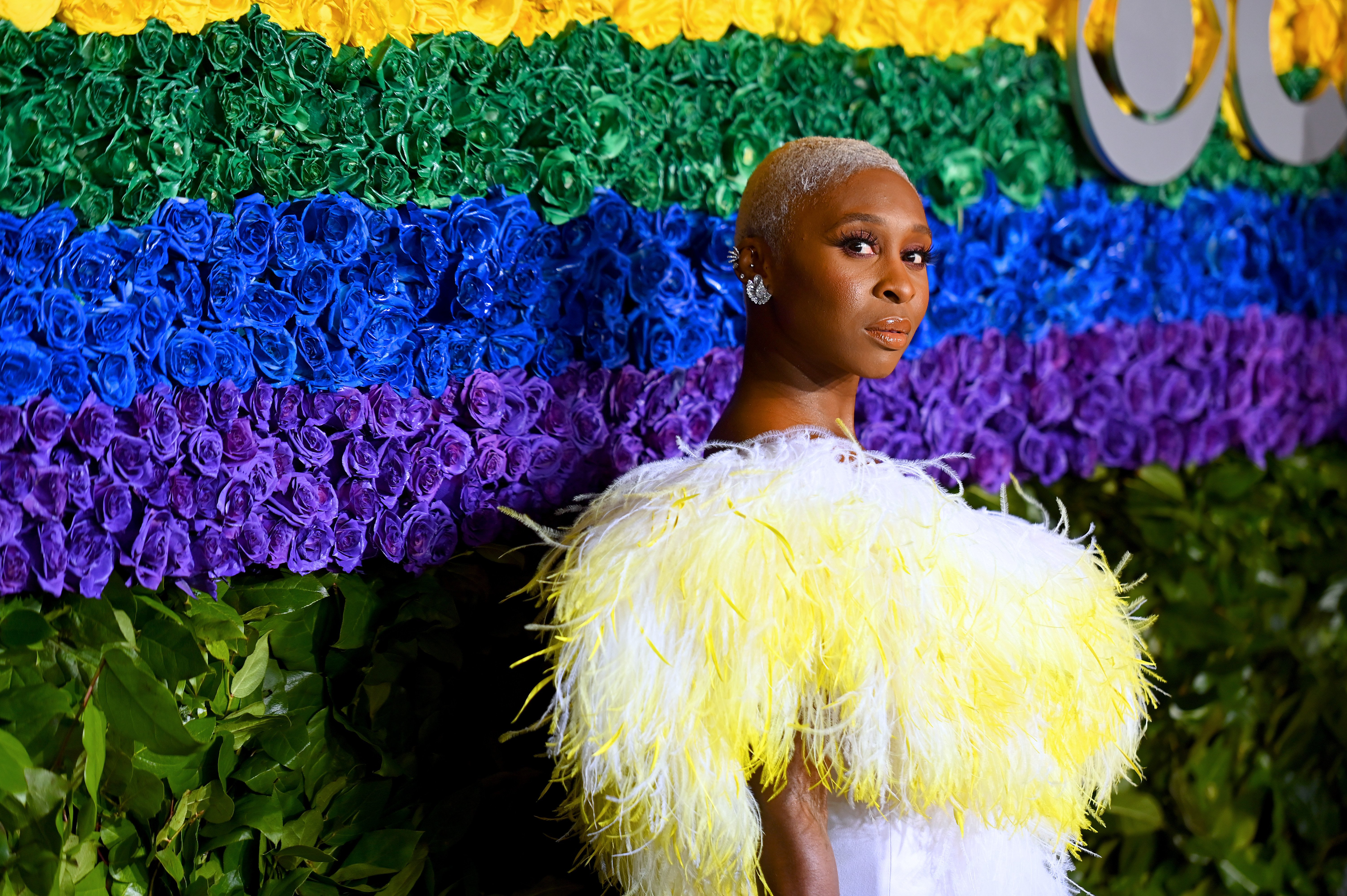 Cynthia Erivo at the 73rd Annual Tony Awards on June 09, 2019 in New York City | Photo: Getty Images