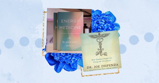 5 Spiritual Books Backed By Science