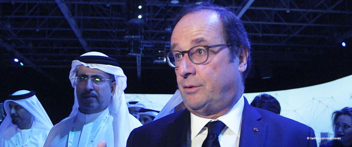 """""""Comment les gens peuvent me haïr à ce point?"""": Violemment critiqué, François Hollande réagit"""