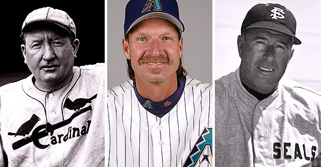 Meet Dazzy Vance, Randy Johnson and Lefty O'Doul – MBL's Legendary Late Bloomers