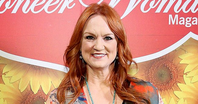 See Ree Drummond's Reaction to Finding a Fake Snake inside Her Fridge in a New Video