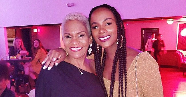 Tika Sumpter Shares Tribute & Sweet Family Photos as She Celebrates Her Mother's 70th Birthday