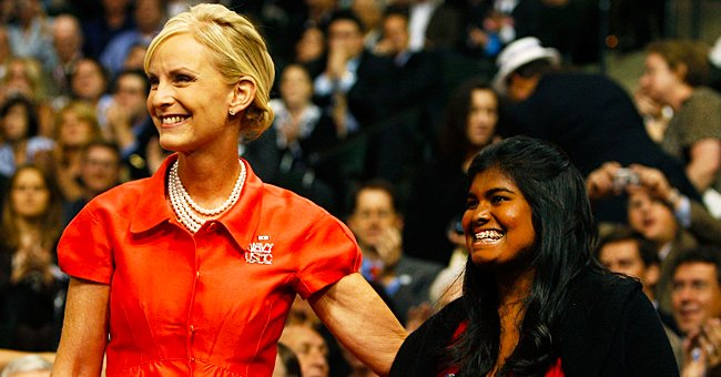 Cindy McCain Opens Up about Daughter Bridget Being Her Neighbor – Here's What She Has to Say