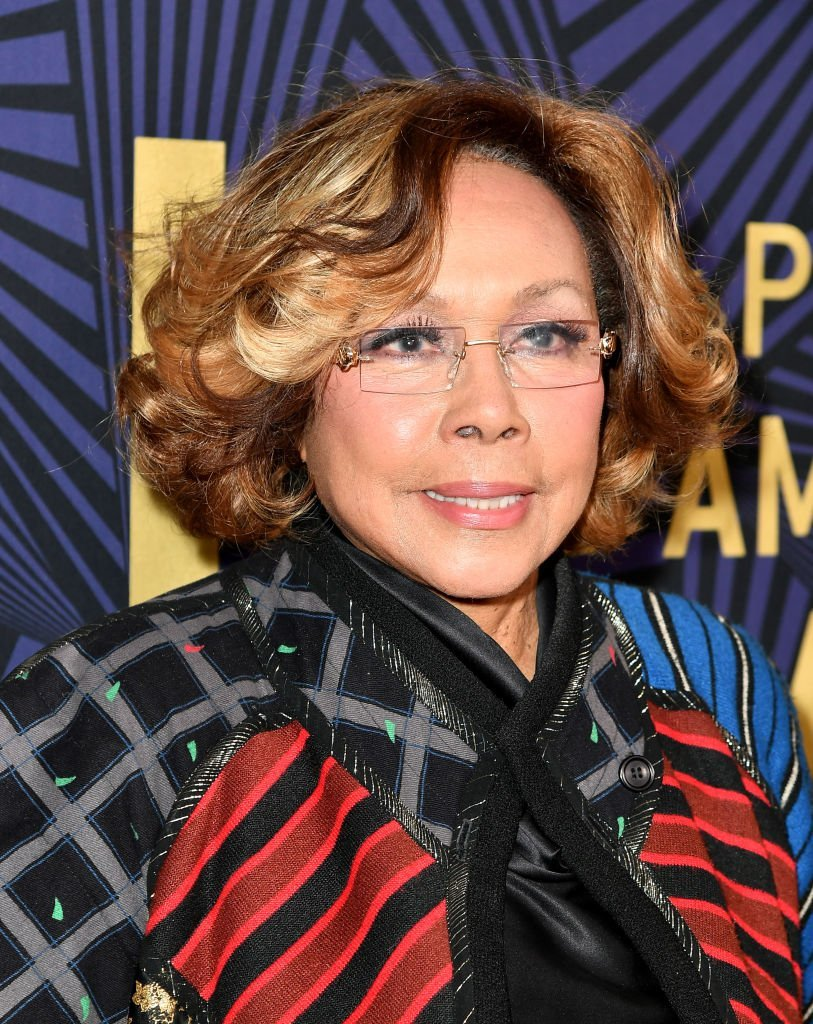 Actor Diahann Carroll attends BET Presents the American Black Film Festival Honors | Photo: Getty Images