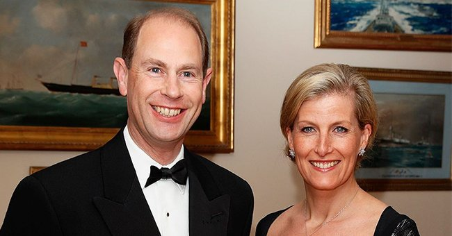 Sophie, Countess of Wessex, Gets Emotional Reflecting over Loss of Father-in-Law Prince Philip
