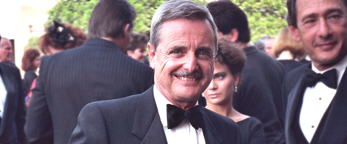 'Boy Meets World' Star William Daniels Revealed Where Mom Fell Short & Other Childhood Traumas