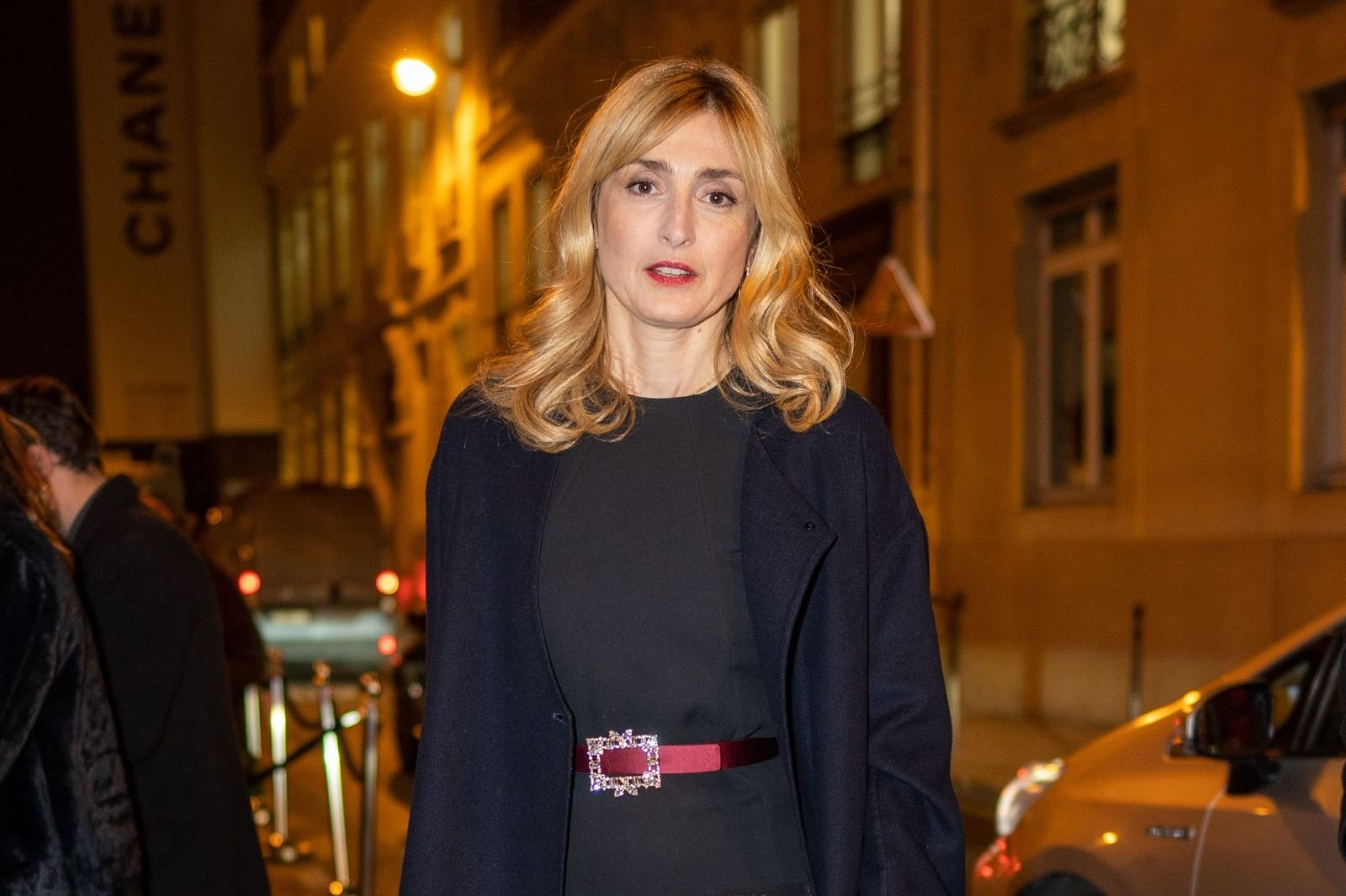 Julie Gayet | Photo : Getty Images
