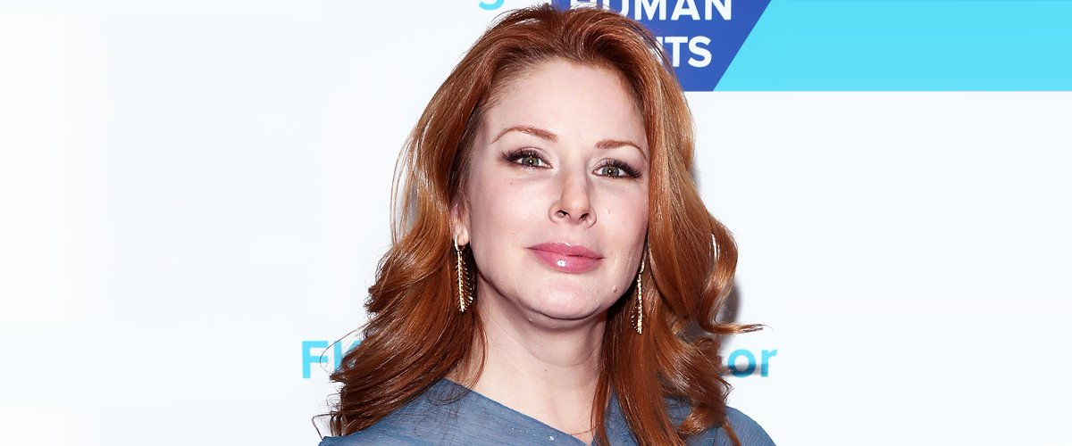 Diane Neal at the 2016 Robert F. Kennedy Human Rights' Ripple Of Hope Awards at New York Hilton Midtown on December 6, 2016 | Photo: Getty Images