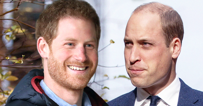 Prince Harry Directly Addresses Rumors of a Rift between Him and Brother William in New ITV Documentary