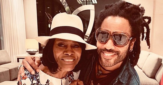 Lenny Kravitz Pens an Emotional Tribute as He Remembers His Late Godmother Cicely Tyson