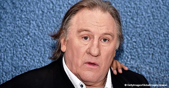 Gérard Depardieu, Sheila, Marlon Brando et d'autres stars qui ont tragiquement perdu leurs enfants