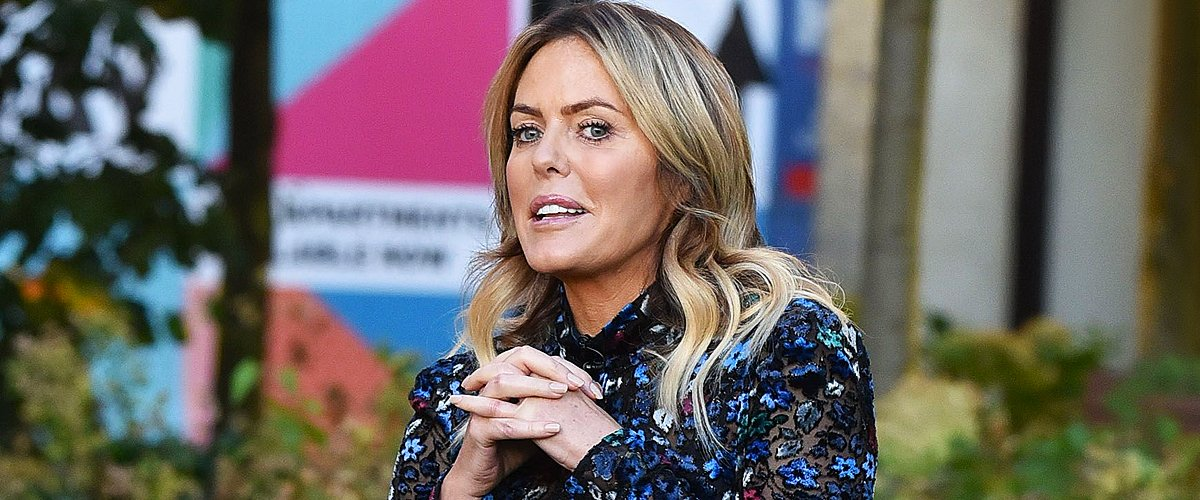 A Guide to Patsy Kensit's 4 Failed Marriages Resulted in Regrets, 2 Kids, Heartbreak over Husband's Affairs, and More