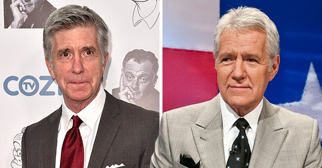 Tom Bergeron's Fans Ask Him to Take over for the Late Alex Trebek as Host on 'Jeopardy!'