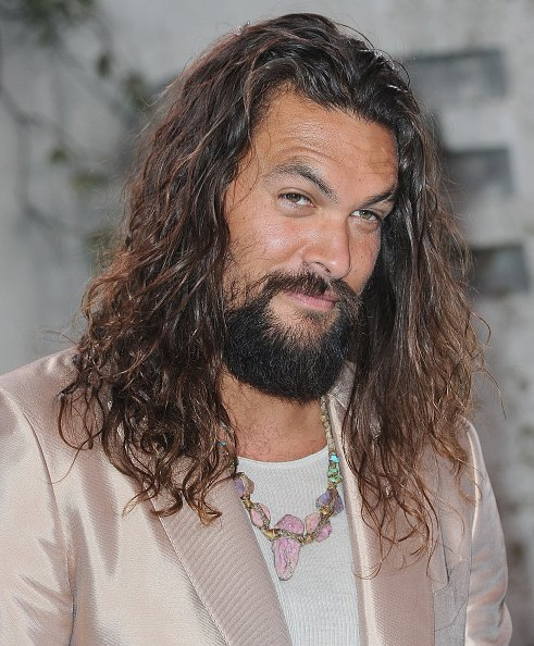 """Jason Momoa at the World Premiere Of Apple TV+'s """"See"""" on October 21, 2019 