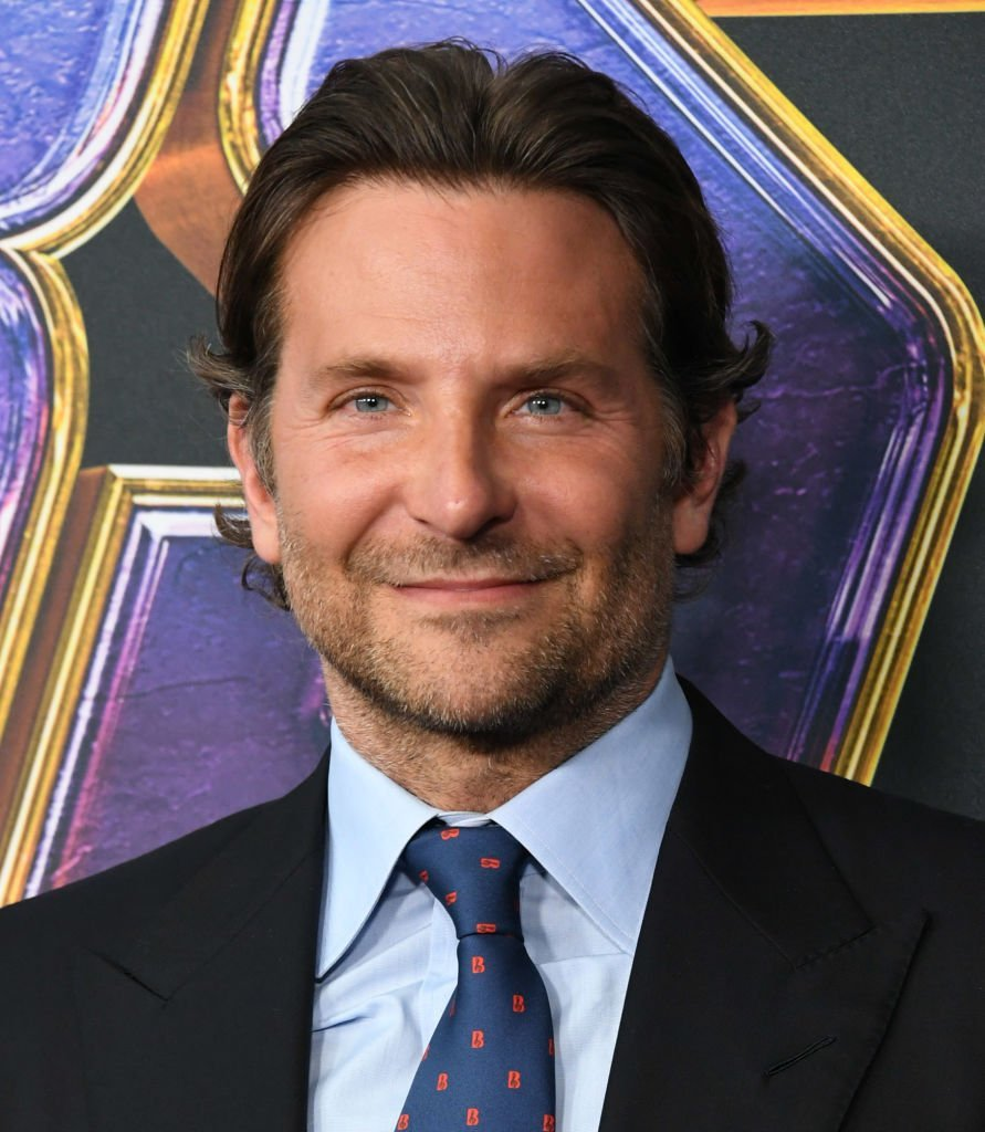 """Bradley Cooper attends the World Premiere Of Walt Disney Studios Motion Pictures """"Avengers: Endgame"""" at Los Angeles Convention Center 