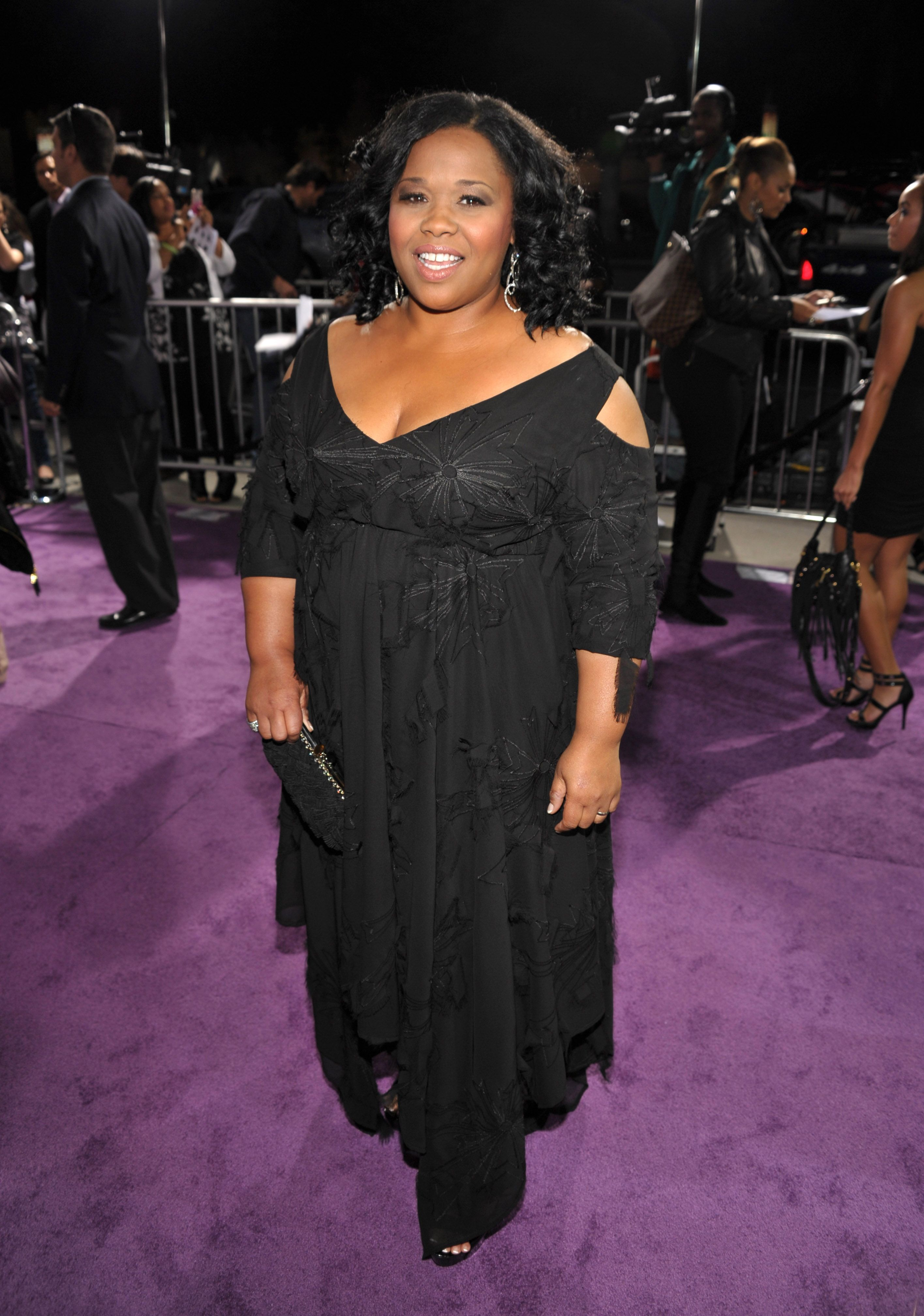 """Natalie Desselle at the premiere of """"Tyler Perry's Madea's Big Happy Family"""" in 2011 in Hollywood, California   Source: Getty Images"""