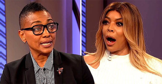 Robyn Crawford and Whitney Houston Planned to Confront Wendy Williams over Remarks about Them