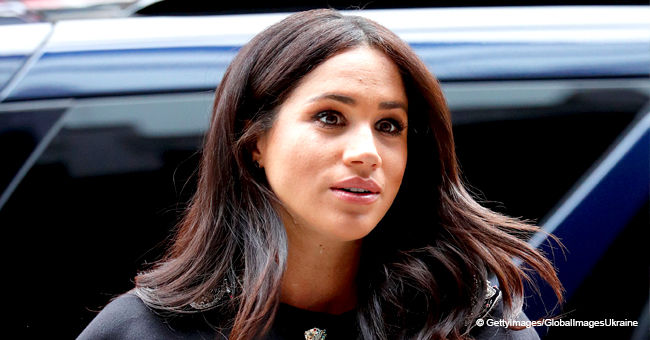 Meghan Markle's Estranged Father Will Never Meet His Grandchild, Royal Expert Claims