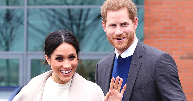 Prince Harry and Meghan Markle Share Dalai Lama Quote about Compassion after Private Jet Backlash