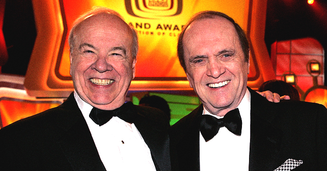 Bob Newhart Pens a Touching Letter to 'Fearless' Tim Conway