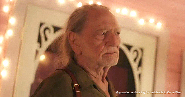 Willie Nelson's New Movie Will Be Released on His 86th Birthday, and Its Trailer Is Marvelous