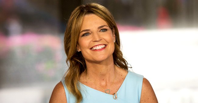 'Today' Co-host Savannah Guthrie Undergoes Surgery on Her Eye — See Her Latest Update