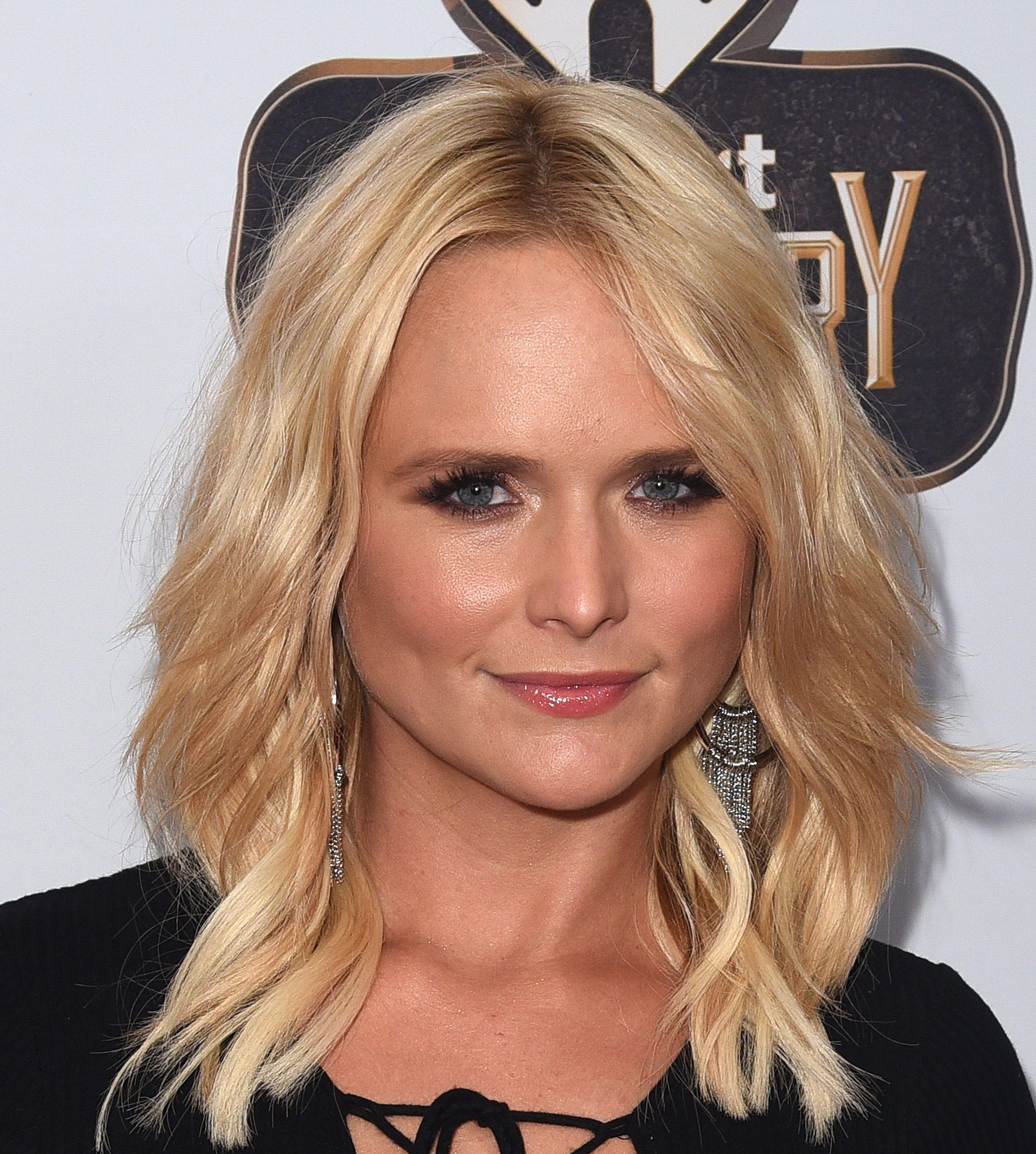 Miranda Lambert arrives at the iHeartCountry Festival at The Frank Erwin Center on April 30, 2016, in Austin, Texas   Photo: C. Flanigan/Getty Images