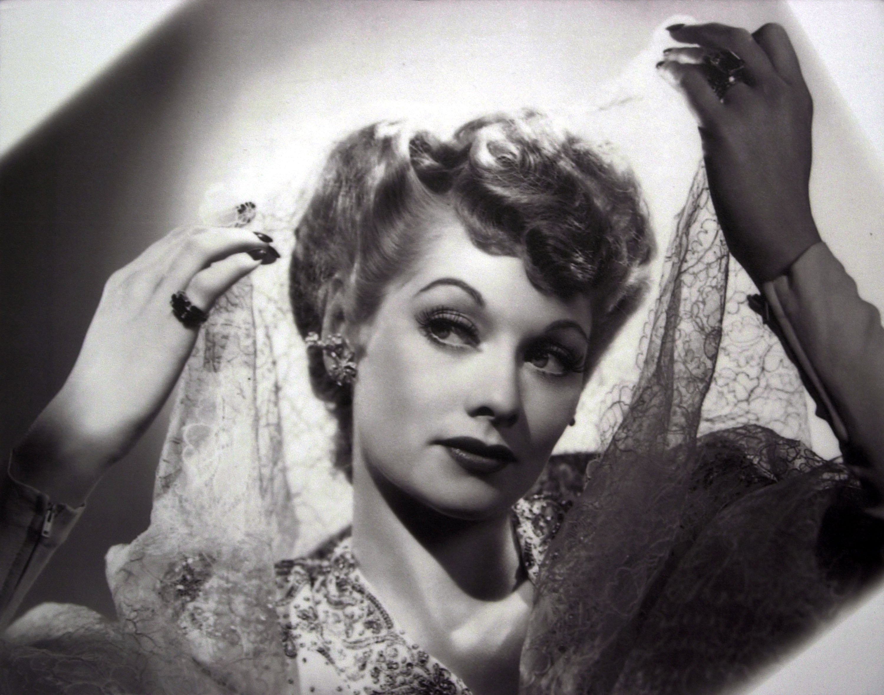 Lucille Ball | Photo: Getty Images
