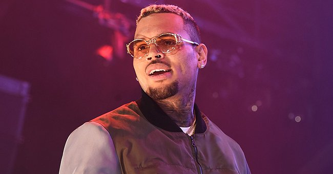 Chris Brown's Mom Praised by Fans after Sharing Clips from Her 2020 'Rose Marron' Fashion Show