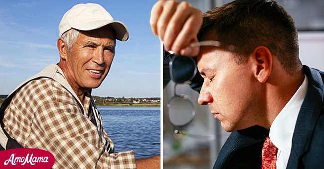 Poor Fisherman Teaches Businessman a Valuable Life Lesson [Story of the Day]