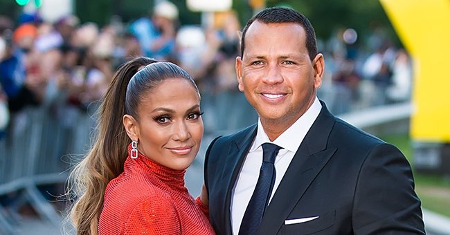 Get a Glimpse of Alex Rodriguez's Super Bowl LV Experience in Florida