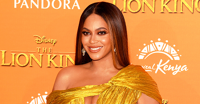 Beyoncé & Jay-Z's Family, Friends Sing 'Happy Birthday' to Her Backstage at Made in America 2019