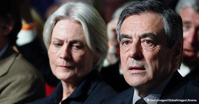 Ce qui s'est passé quand François Fillon et son épouse ont été déférés devant le tribunal pénal