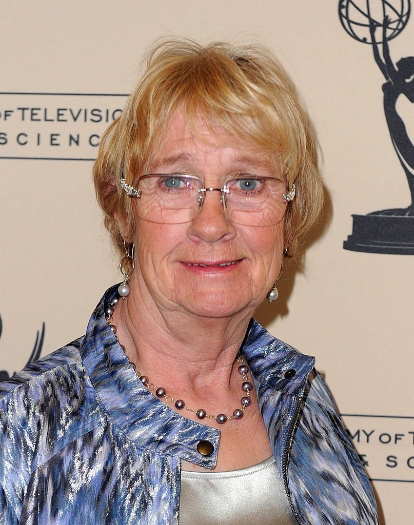 Actress Kathryn Joosten attends The Academy of Television Arts and Sciences' Performers Peer Grooup celebrating The 63rd Primetime Emmy Awards | Getty Images