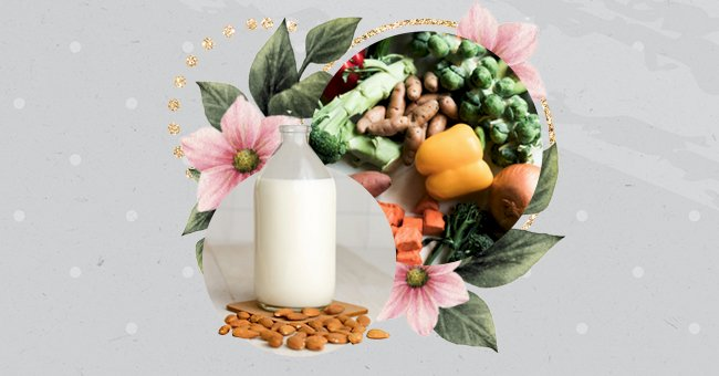 Nutrients Your Plant-Based Diet May Be Deficient In