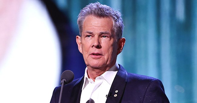 David Foster Surprises Fans with Impromptu Concert from His House Featuring Wife Katharine McPhee