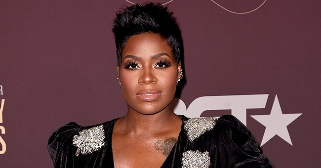 See Stunning Pic of Fantasia Barrino with Her Curves on Display in a Skin-Tight Workout Outfit