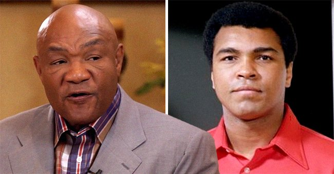 Here's the Real Reason Why Boxer George Foreman Once Wanted to 'Kill' Muhammad Ali