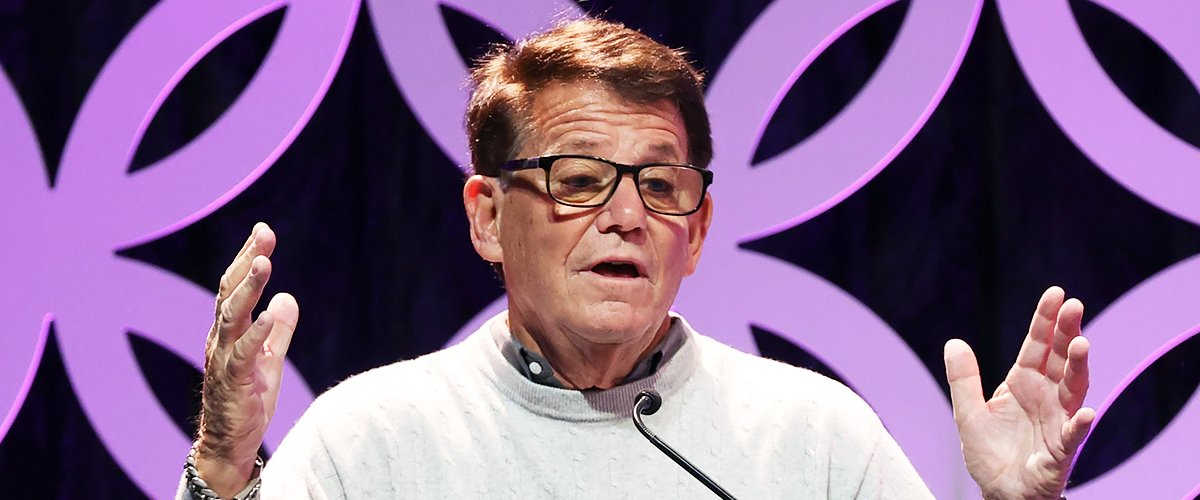 Anson Williams from 'Happy Days' Found Remedy after Almost Losing His Life in Early 2000's